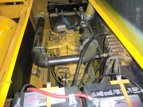 95tm trackmobile manual